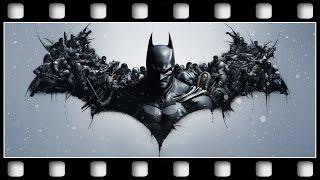 "Batman Arkham Origins ""THE MOVIE"" [GERMAN/PC/1080p/60FPS]"