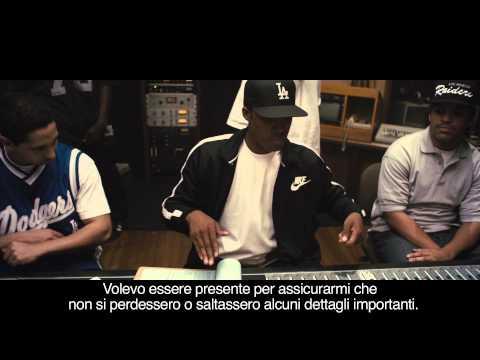STRAIGHT OUTTA COMPTON - Imparando Da Dr. Dre (sottotitoli In Italiano)