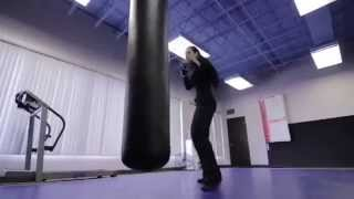 Krav Maga - Every woman should know basic self defense