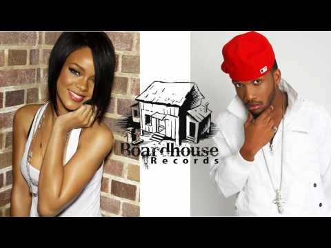 Rihanna and Assassin aka Agent Sasco Rude Boy Remix