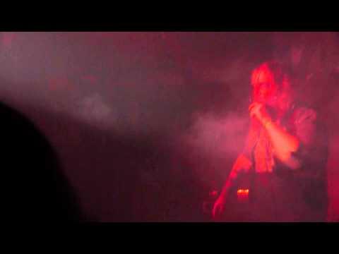 Trepaneringsritualen - Veil The World