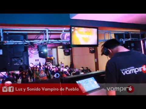 Video Luz Y Sonido Vampiro   Granjas San Isidro Puebla 2015