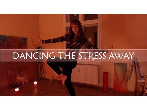 🎶 🌟 DANCING THE STRESS AWAY 🌟 🎶