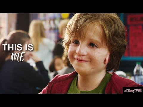 Auggie Pullman | This is Me