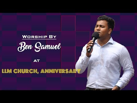 BroBen Samuel Worship LLM Church