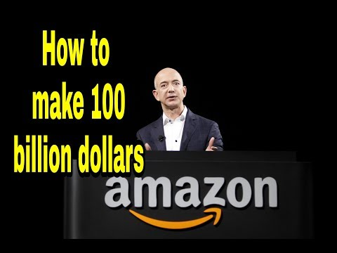 Who is actually Jeff Bezos? | Successful People