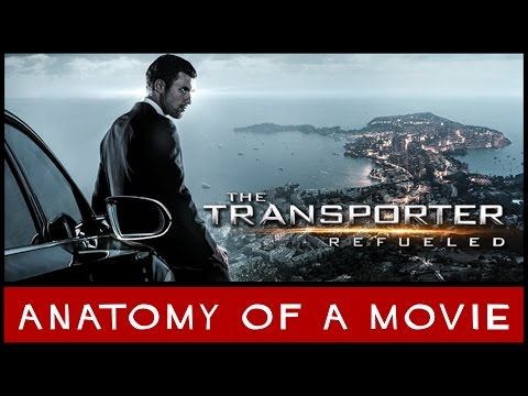 The Transporter Refueled (Ed Skrein, Ray Stevenson) Review | Anatomy of a Movie