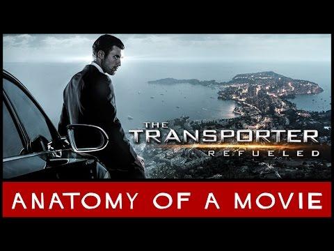 The Transporter Refueled (Ed Skrein, Ray Stevenson) Review   Anatomy of a Movie