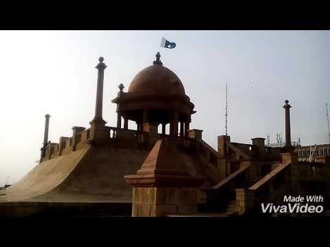 Jehangir Kothari parade and Icon tower Clifton Karachi /Karachi travel guide