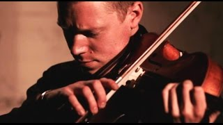 Max Baillie viola: Bach Chromatic Fantasy