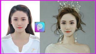 Picsart| Hướng dẫn cách ghép khuôn mặt cực đơn giản bằng điện thoại screenshot 2