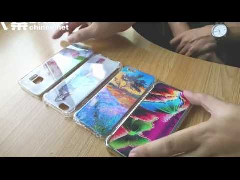 4D Mobile Cover Printing Machine In India - Make 4 Mobile Case At One Go