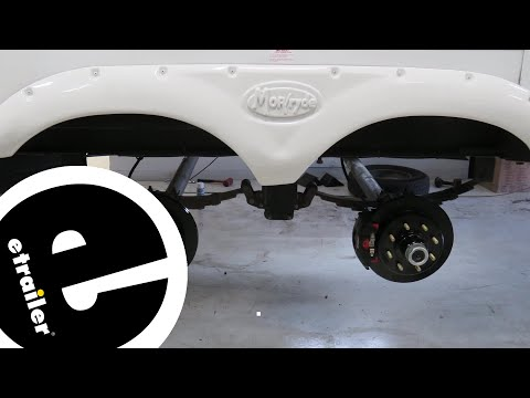 Kodiak Disc Brake Kit Installation - etrailer.com
