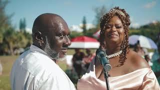 Joseph Wedding Clip
