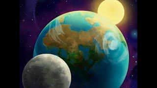 Arloon Solar System iPad App Review