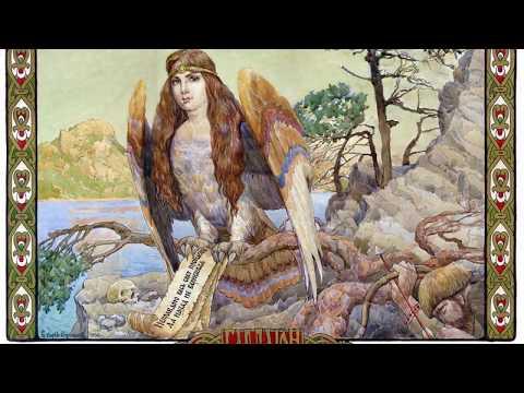Виктор Корольков.Славянская живопись 720 (HD)