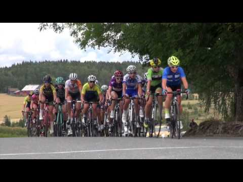 Ladies Tour of Norway 2016 Etappe 2, Mysen-Askim-Rakkestad-Sarpsborg