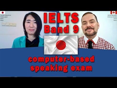 IELTS Band 9