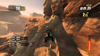 Nail'd Gameplay PC HD Part 1