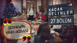Şebnem Gürsoy'dan Hindi Servisi :)