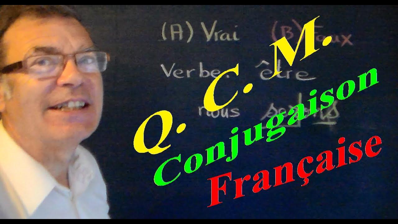 Conjugaison Francaise Apprendre Le Futur Simple Des Verbes Des 3 Groupes Youtube