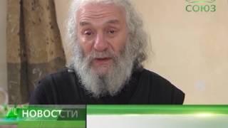 На территории больницы города Курчатов открыт храм в честь святителя Луки Крымского