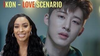 Ikon Love Scenario Mv Reaction