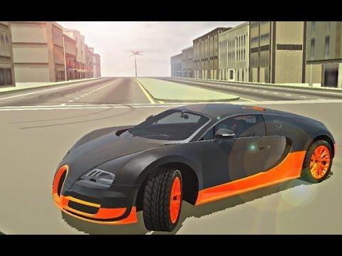Extreme Car Driving Simulator - Экстремальный симулятор вождения на Android