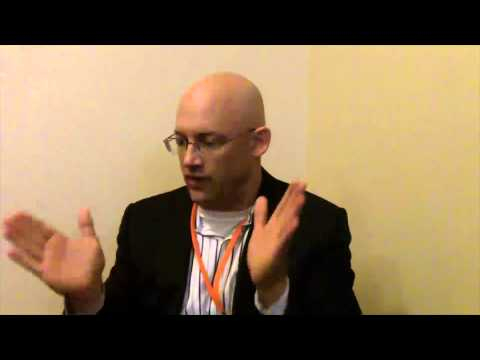 WIF, ExecuNet Interview, Clay Shirky 1