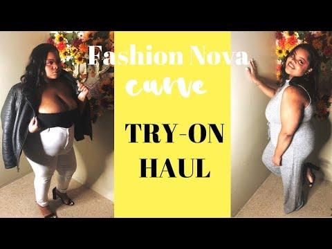 Fashion Nova Curve Try On Haul Friends Rate My Outfits Vlogmas Day 9 Yamani Plush By Yamani Plush