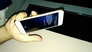 Прикол сири.  18+ айфон 6+