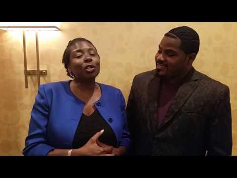 Les Brown's Baby Girl Ona Brown testifies about Johnny B  Carter