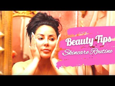 Skin Care Routine - YouTube