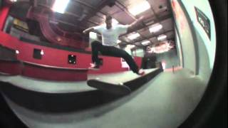 Dirty Hype Presents- The Warehouse Vol. 1 with Ryan Sheckler