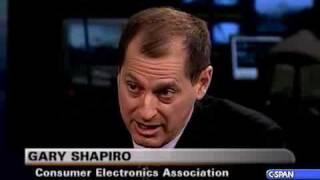 The Communicators: Digital TV Transition