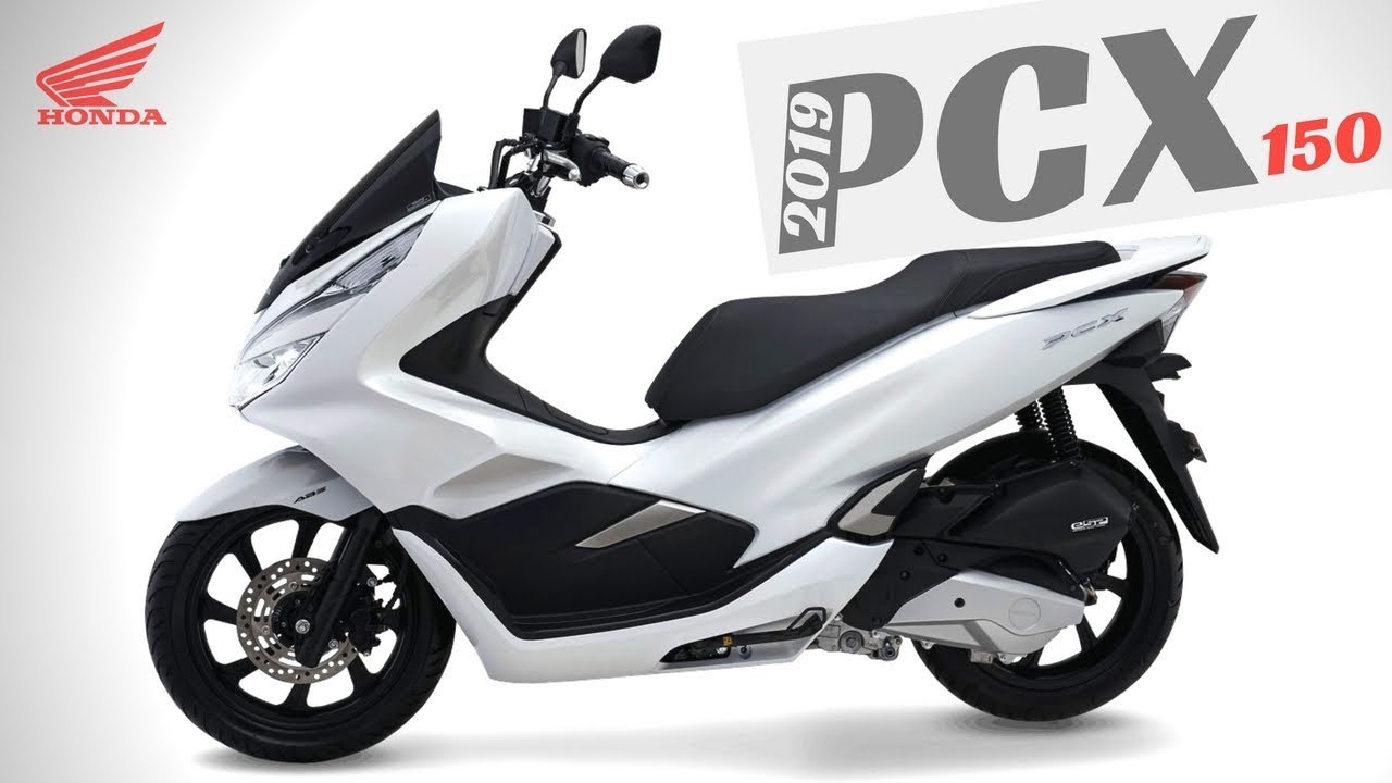 Best Motorcyle 2019 New Honda Pcx 150 Top Feature Honda Pcx 150