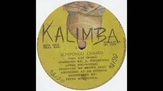 ACKIM SIMUKONDA - Ichipondo Chandi