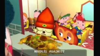 Parappa the Rapper 2: Stage 1