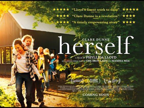 HERSELF - Official UK & Irish Trailer - In Cinemas 10 September