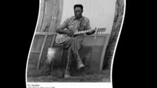 R.L. Burnside - Just like A Bird Without A Feather 1968