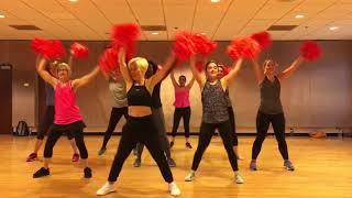 la-copa-de-la-vida-ricky-martin---dance-fitness-workout-valeo-club