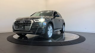 2019 Audi Q5 Lake forest, Highland Park, Chicago, Morton Grove, Northbrook, IL AP8712