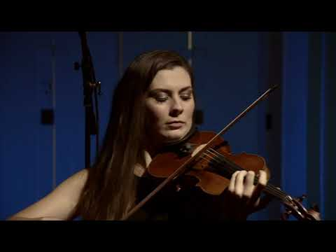 'How Deep Is Your Love' by Calvin Harris & Disciples - live cover by violinist Emma Fry