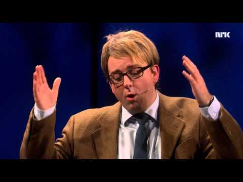 Hans Rosling om norsk olje (PARODI)