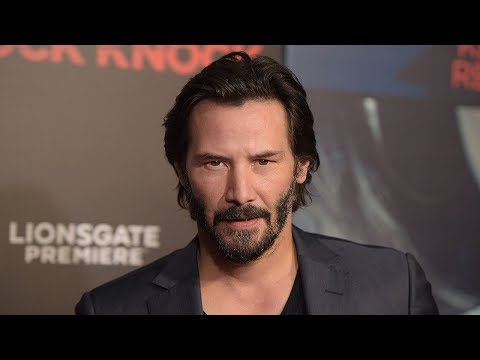 Keanu Reeves Has Won the Hearts of the Internet but He Remains Unlucky in Love