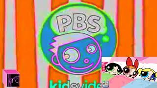 PBS Kids Csupo Effects Round 3 vs InfiniteMediaChronologies135 IVE135 HD & Everyone 3⁄13