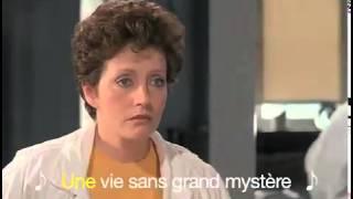 scène finale du film « Anne Trister » (version Karaoké)