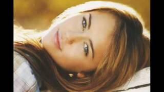 Miley Cyrus - The Climb (karaoke/instrumental with lyrics)