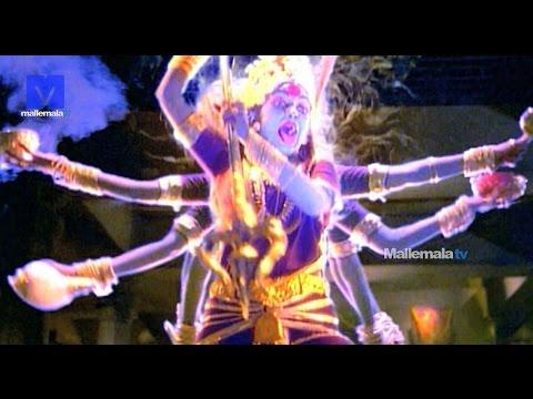 Powerful goddess kills villan from Ammoru