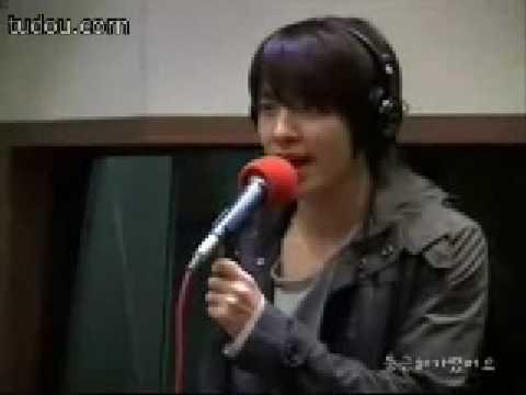 Super Junior Marry U (Radio Show)
